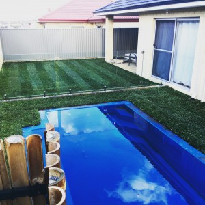 Reticulation & Turf Installations