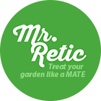 Mr Retic | Perth Reticulation & Lawn Services logo